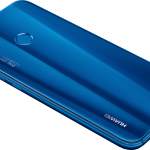 Huawei unveils P20 lite in India