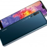 HUAWEI unveils P20 Pro in India