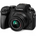 Panasonic launches Lumix G7