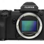 Fujifilm debuts GFX 50s mirrorless camera and Fujinon GF lenses