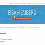 Smart Photography is now a member of EISA