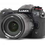 PANASONIC LUMIX DMC G9L – Exclusively for our Web readers