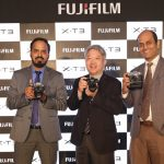 Fujifilm Launches X-T3 Mirrorless Digital Camera