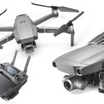 DJI Exhibits Mavic 2 Pro And Ronin-S at Photokina