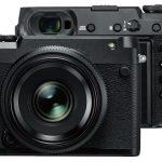 Fujifilm Announces Rangefinder-Style GFX 50R Mirrorless Camera