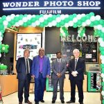 Fujifilm India Opens Wonder Photo Shop in Mumbai