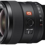 Sony Launches 24mm F1.4 G Master Lens