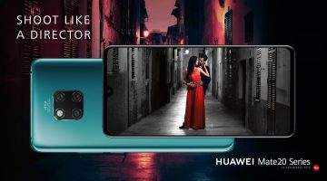 Huawei Mate Series to Get AI Cinema Feature in India