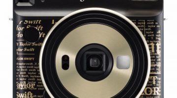Fujifilm India Launches Smartphone Printer, Taylor Swift Edition Camera