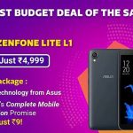 Flipkart Big Shopping Days Sale: Offers on Asus ZenFone