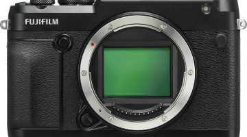 Fujifilm India Launches GFX 50R Medium Format Mirrorless Camera