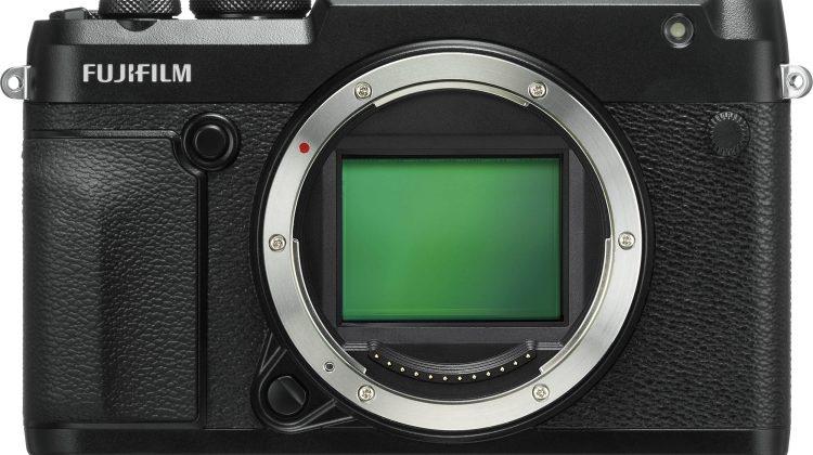 Fujifilm India Launches GFX 50R Medium Format Mirrorless Camera