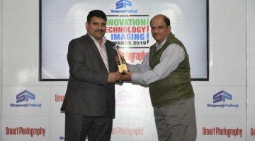Panasonic Retains Best Video Camera Award
