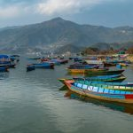Postcards from Pokhara- A Travelogue by Ajay Sood