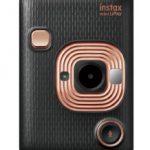 Fujifilm Announces Instax mini LiPlay