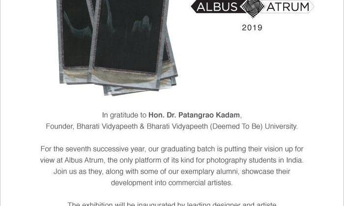 Albus Atrum 2019