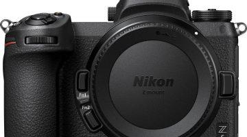 Nikon Unveils Z 6 Filmmakers Kit