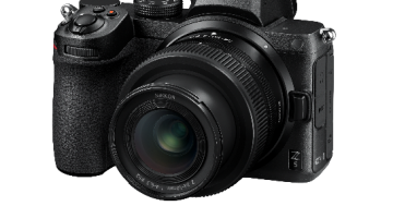 Nikon Launches Z5 and Nikkor Z 24-50mm f/4-6.3