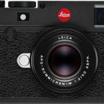 Leica Introduces M10-R