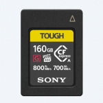 Sony Announces CFexpress Type-A Memory Card