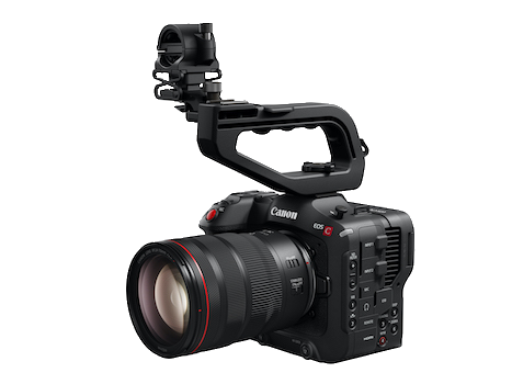 Canon Expands EOS Series