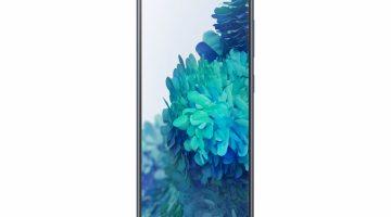 Samsung Unveils Galaxy S20 FE