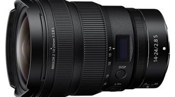 Nikon Expands Z Lens Line-Up
