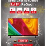 Itel Enters TV Market