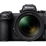 Nikon Expands Z Series Cameras