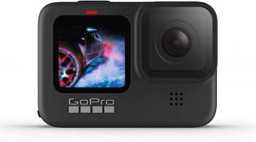 GoPro Hero9 Black on Sale