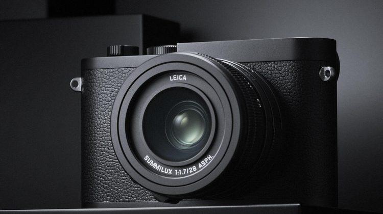 Leica Launches Q2 Monochrom Camera