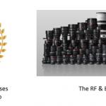 Canon Celebrates Another Milestone