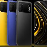 Poco Launches M3 Smartphone