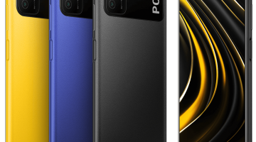 Poco Launches M3 Smartphone
