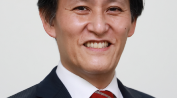 Canon Announces Leadership Transition