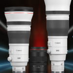 Canon Launches New RF Lenses