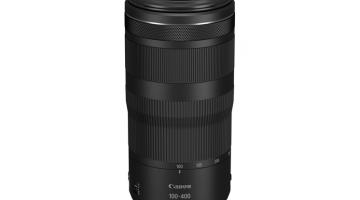 Canon Announces New Lenses for EOS R Cameras